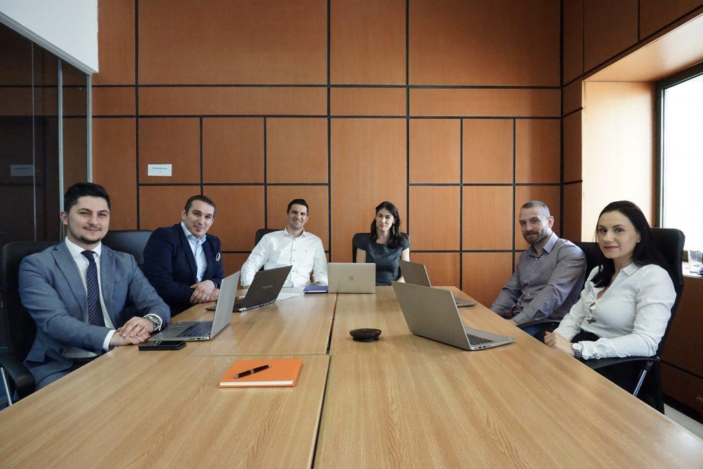 Echipa International Work Finder