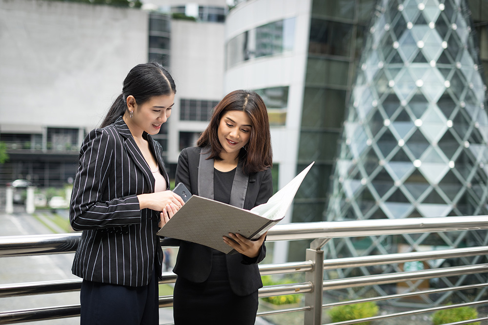 Leasing de personal- International Work Finder