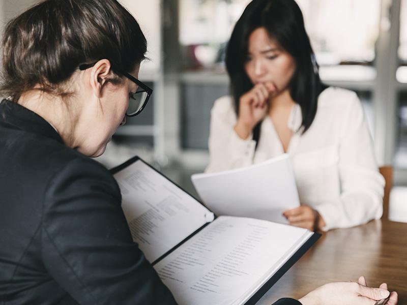 Servicii conexe - International Work Finder