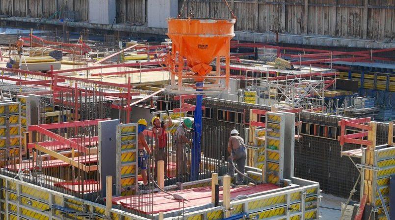 Recrutare personal in constructii - International Work Finder