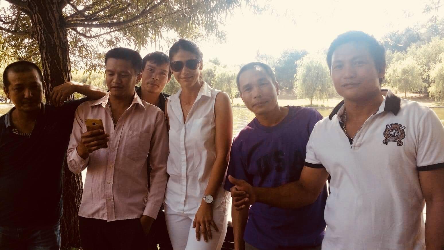Am fost în Vietnam și Nepal să căutăm personal asiatic - Blog International Work Finder