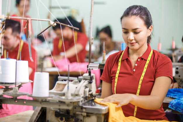 Recrutare personal in productie - International Work Finder