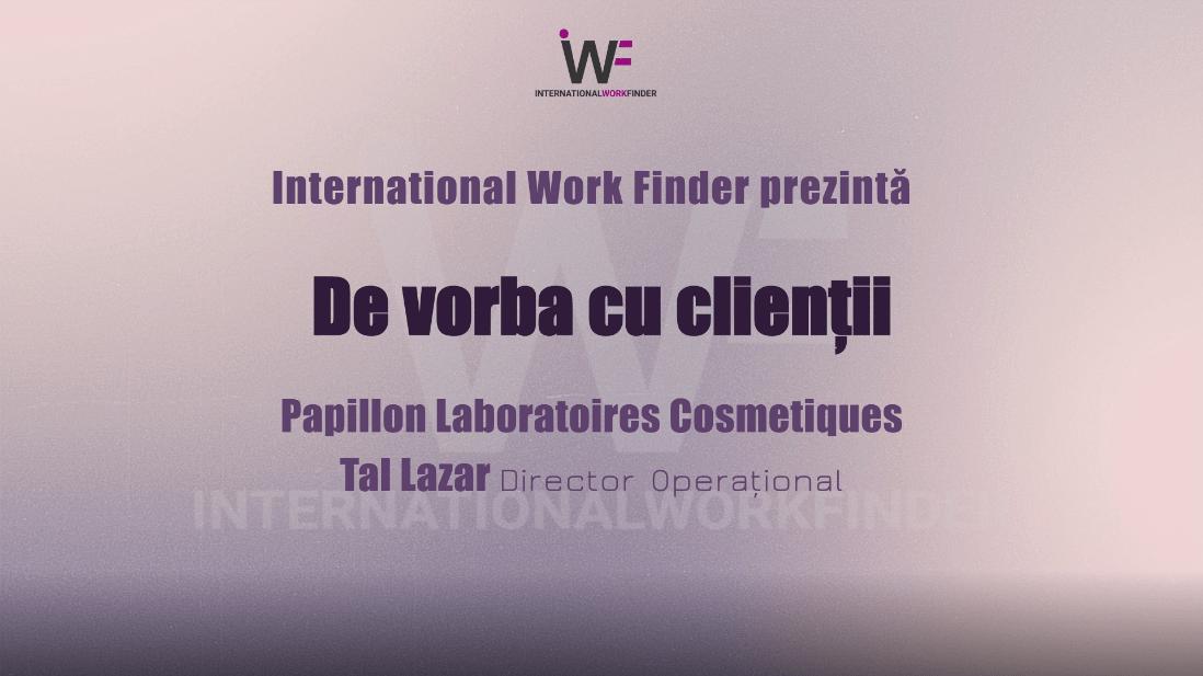 Testimonial - International Work Finder