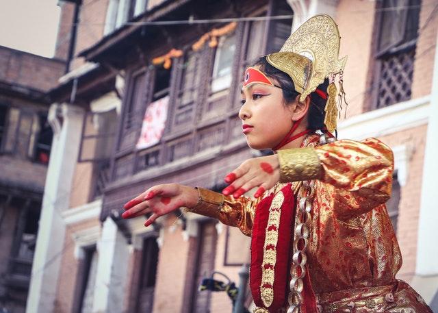 Cultura nepaleză - work-finder.eu
