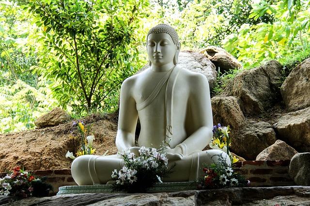 Religia în Sri Lanka - work-finder.eu